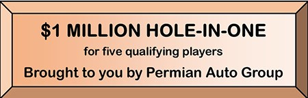 Million Dollar Hole In One